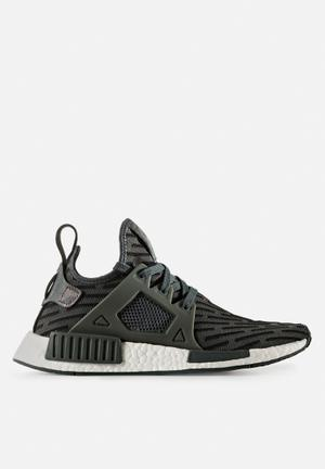 Adidas Originals NMD_XR1 W Sneakers Utility Ivy / Collegiate Red