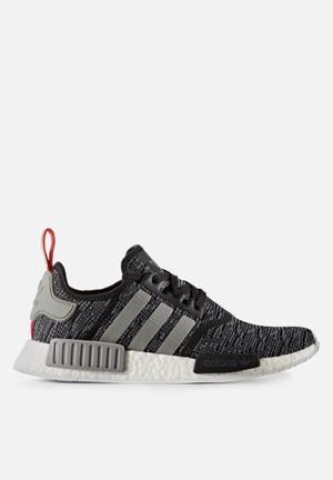 Adidas Originals NMD_R1 Sneakers Core Black