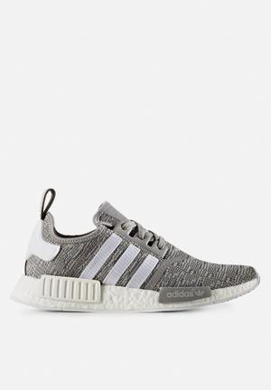Adidas Originals NMD_R1 Sneakers Ftw White