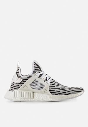Adidas Originals NMD_XR1 Primekint Sneakers Ftw White / Collegiate Red