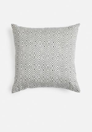 Sixth Floor Akanni Fog Cushion