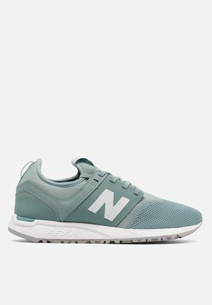 New Balance  WRL247SB Sneakers Omni Teal