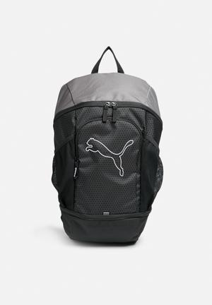 PUMA Puma Echo Backpack Bags & Wallets Black & Grey