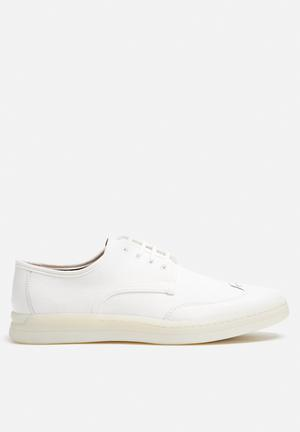 G-Star RAW Guardian Sneaker White