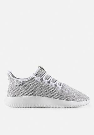 Adidas Originals Tubular Shadow Knit Sneakers FTWR White / Core Black