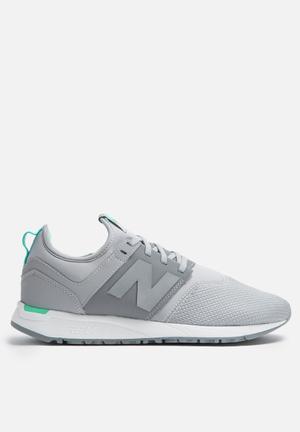 New Balance  WRL247FC Sneakers Silver / Mink