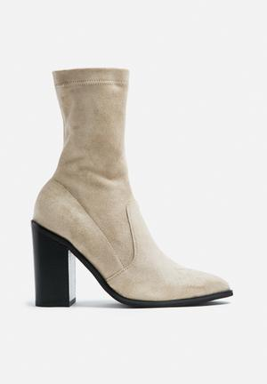 Sol Sana Alexandria Boot Stone