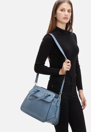 Steve Madden Braelyn Bags & Purses Blue