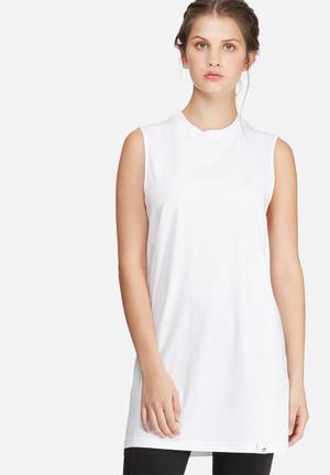 Adidas Originals XbyO Tank Top T-Shirts White