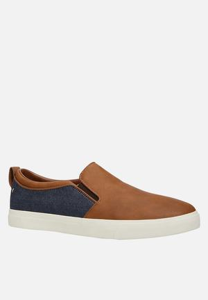 Call It Spring Werralla Slip-ons And Loafers Brown