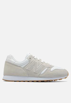New Balance  WL373CR Sneakers Cream / Gum