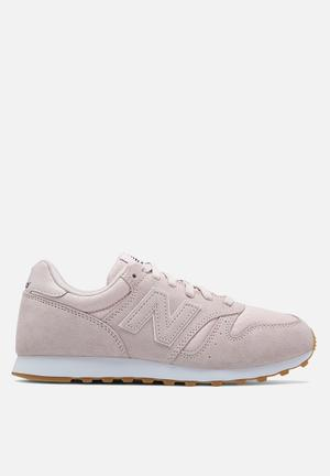 New Balance  WL373PP Sneakers Pink & Gum