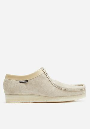 Grasshoppers Moccasin Slip-ons And Loafers Taupe