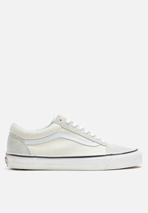 Vans Old Skool 36 DX Anaheim Factory Sneakers Cream