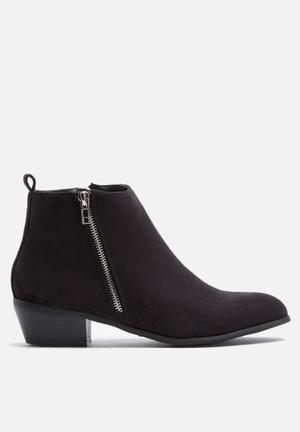 Billini Albany Boots Black