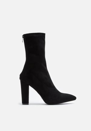 Billini Octavia Boots Black