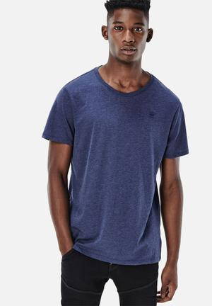 G-Star RAW Base 2 Pack Tee T-Shirts & Vests Shade