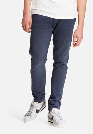 Jack & Jones Jeans Intelligence Cody Regular Chino Navy