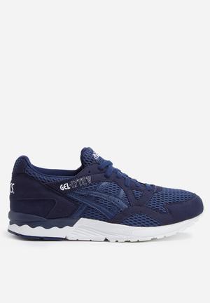 Asics Tiger Gel-Lyte V Sneakers Indigo Blue / Indigo Blue