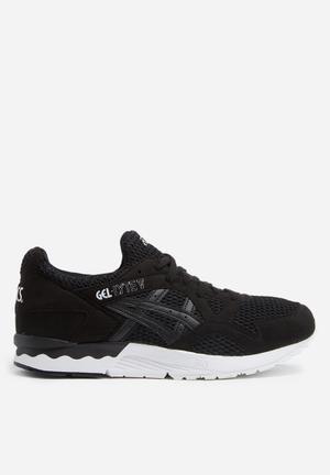 Asics Tiger Gel-Lyte V Sneakers Black / Black