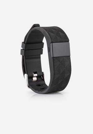 Nevenoe NXi6 Fitness Tracker Silicon
