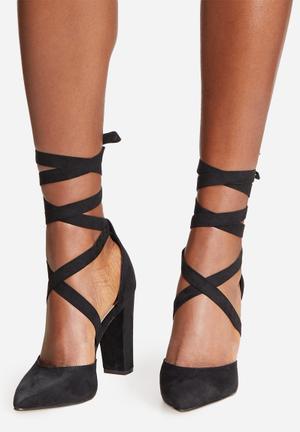 Billini Ellery Heels Black