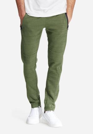 Jack & Jones CORE Simon Sweat Pants Sweatpants & Shorts Green