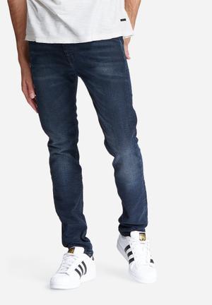 Levi's® 510 Skinny Fit Jeans Blue