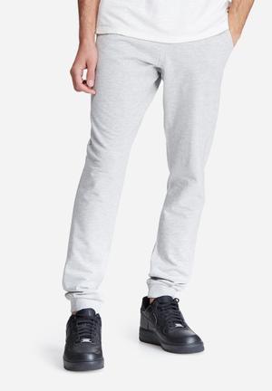 Only & Sons Grigori Sweat Pants Sweatpants & Shorts Grey