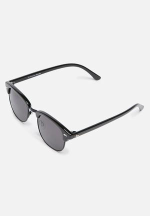 Only & Sons Clubmaster Sunglasses Eyewear