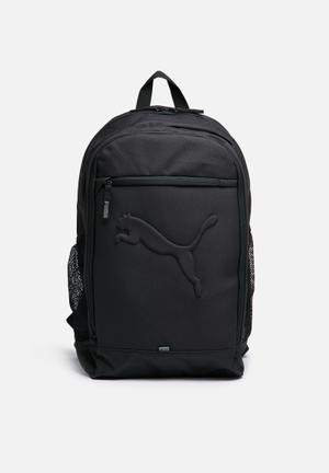 PUMA Buzz Backpack Bags & Wallets