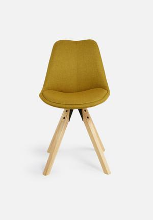 Sixth Floor Dima Upholstered Dining Chair