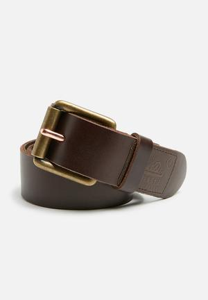 Superdry. Western Classic Belt