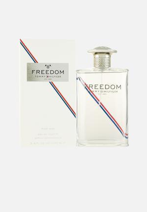 ARAMIS Tommy Freedom M Edt 100ml Fragrances