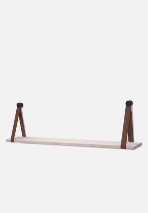 Smart Shelf Strapit Shelf