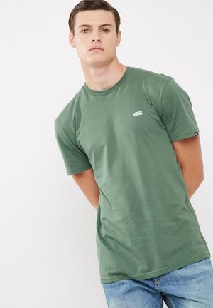 Vans Short Sleeve Tee T-Shirts & Vests