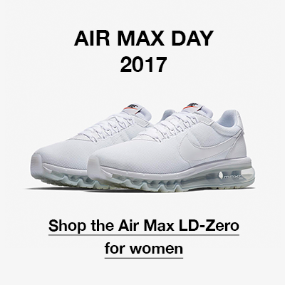 AIRMAX DAY