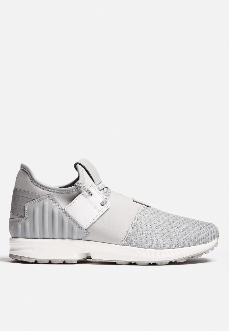 Adidas Zx Flux Plus White