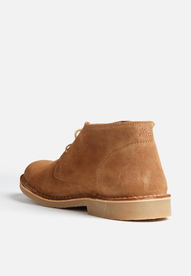 royce light suede boot selected homme boots
