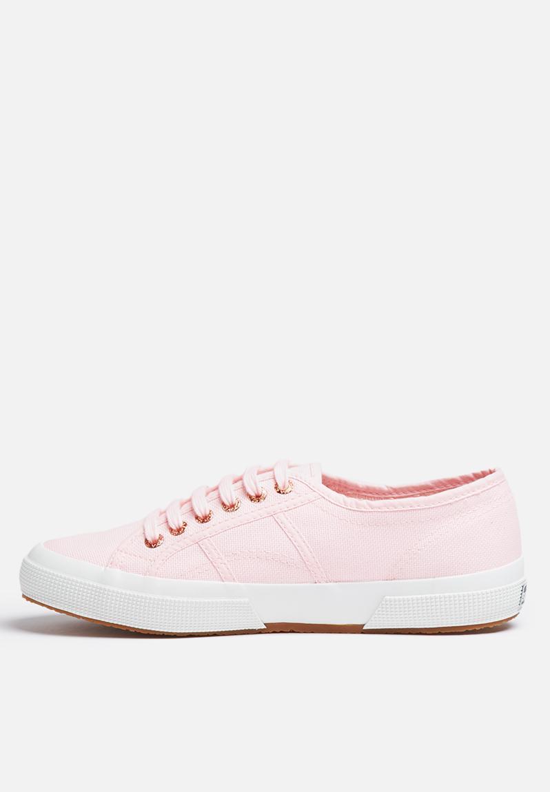 superga 2750 cotu classic canvas pink rose gold superga sneakers. Black Bedroom Furniture Sets. Home Design Ideas