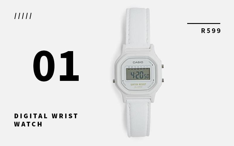 Value watch