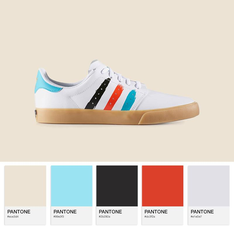 adidas Seely Court