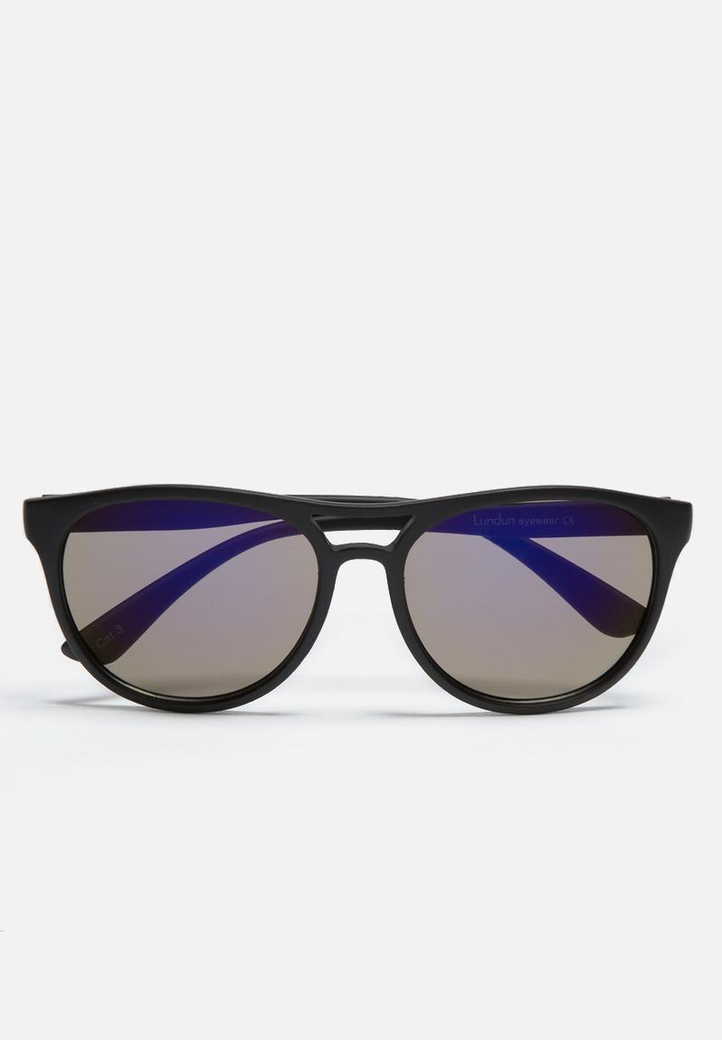 Keyhole Round - mirror Lundun Eyewear Superbalist.com