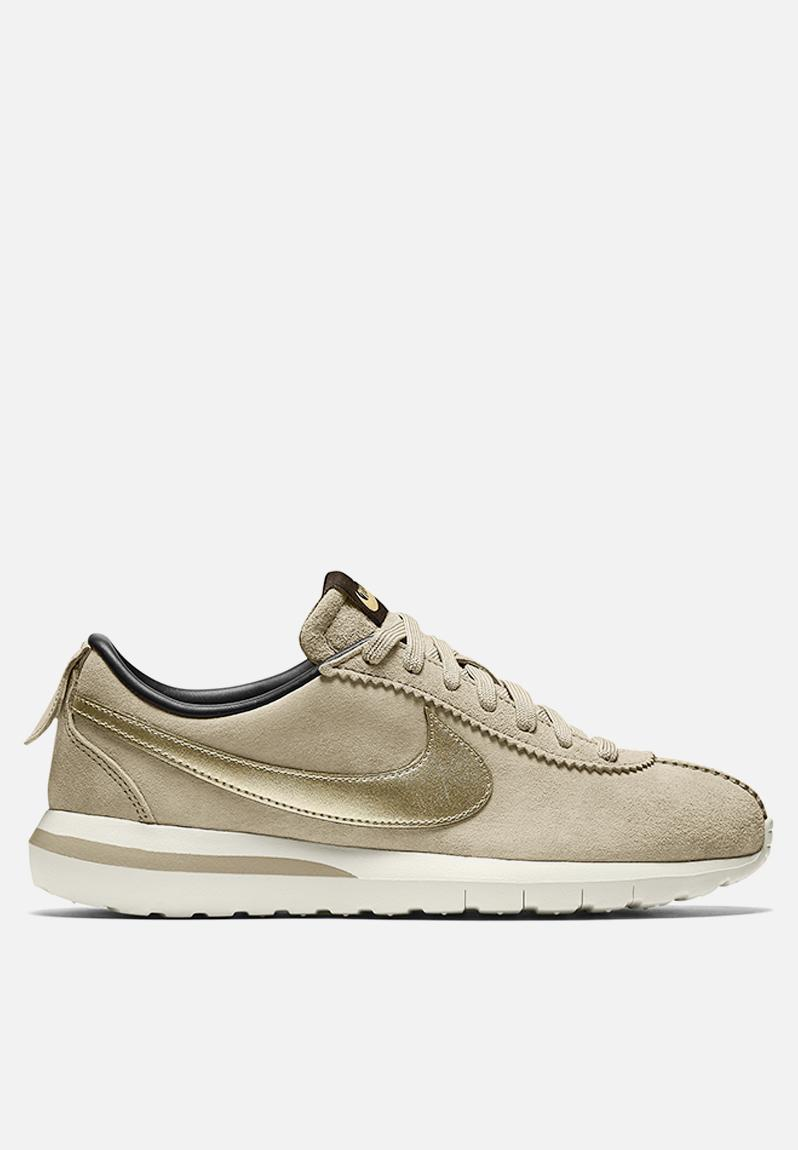 Nike Cortez Gold