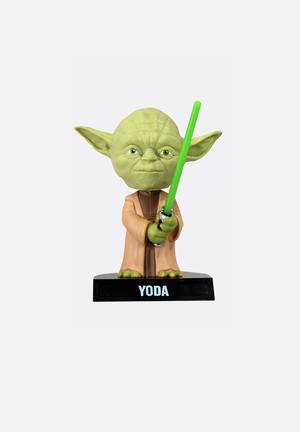 Funko Yoda Toys & LEGO Plastic