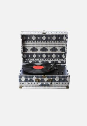 Crosley Keepsake Audio Vinyl