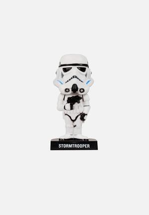 Funko Stormtrooper Toys & LEGO Plastic