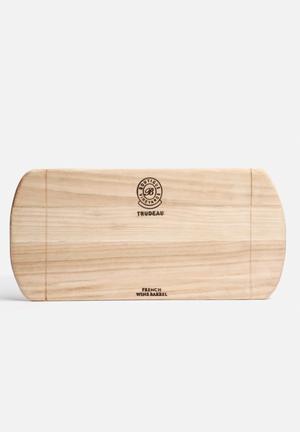 Rectangular Cheese Board