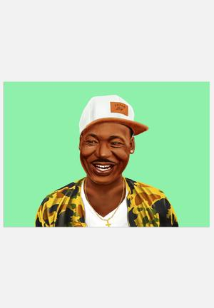HIPSTORY Martin Luther King