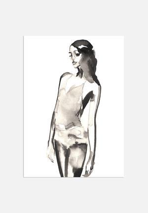 Victoria Verbaan Man Sieht Art